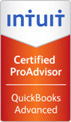 QuickBook Advanced Certified ProAdvisor